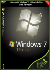 Windows™ 7 Ultimate x64