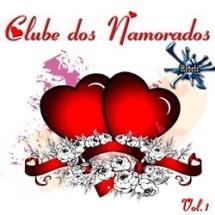 Clube dos Namorados - Vol 1 - VA